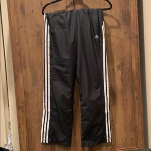 Adidas lines sweat pants